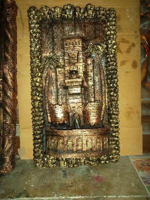 Decorative Fountain 40
