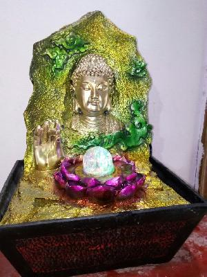 Decorative Fountain 47