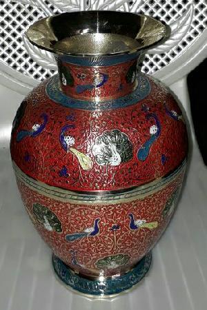 Flower Vase 06