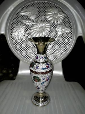Flower Vase 08