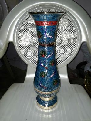 Flower Vase 09