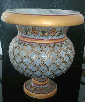 Flower Vase 10