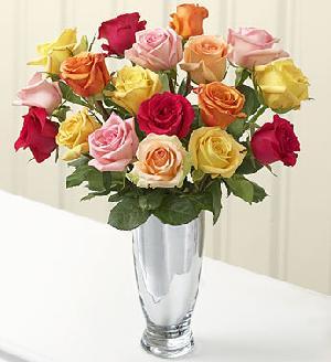 Flower Vase 01