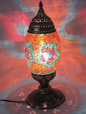 Lamp Shade 01