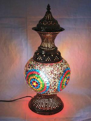 Lamp Shade 02