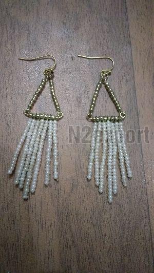 Artificial Earrings 04
