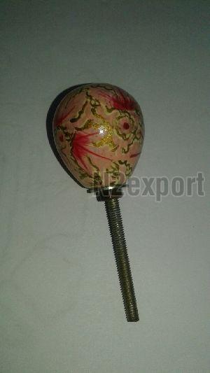 Handicraft Ceramic Knobs