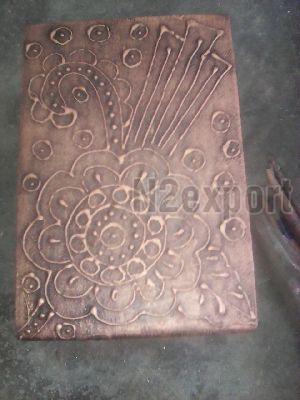 Handicraft Wooden Jewelry Box 02