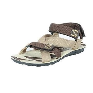 Mens Brown Floater