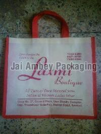 Non Woven Loop Handle Bag 02