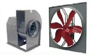 S & P Exhaust Fan