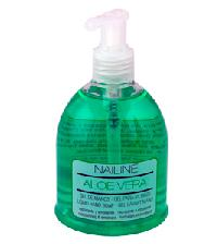 Nailine Aloe Vera Liquid Hand Soap