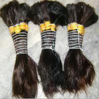 Remy Single Drawn Bulk Hair 02