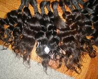 Remy Single Drawn Bulk Hair 05