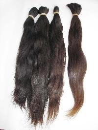 Virgin Bulk Hair 02