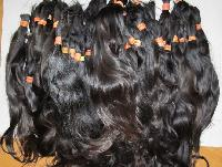 Virgin Bulk Hair 03