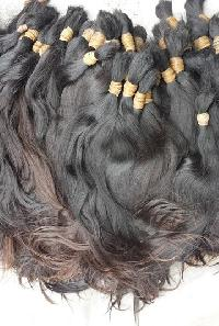 Virgin Bulk Hair 04