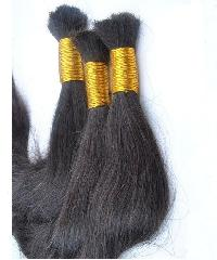 Virgin Bulk Hair 06