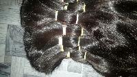 Virgin Bulk Hair 07