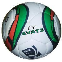 Synthetic Football 02