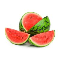 Fresh Watermelon