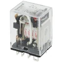 Honeywell 220 VAC Relay Socket, SZR MY4 SN1, Pack Of 3