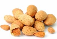 Shell Almonds
