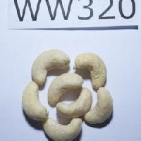 Cashew Nut - White Whole W320 - (A Grade)