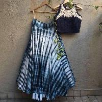 Fancy Skirt & Top