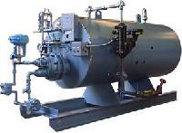 Unfired Steam Generators