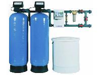 Water Softeners Industrial