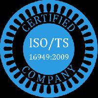 TS-16949:2009 Automotive Certification Services