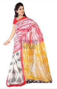 Art Silk Saree 06