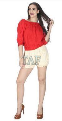 Ladies Shorts 01