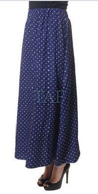 Long Skirt 04