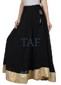 Long Skirt 06