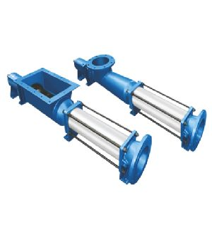Cavity Screw Pump