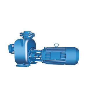 Mud Sewage Pumps
