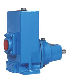 Self Priming Mud Pumps