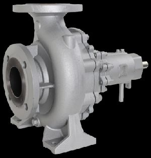 Thermal Hot Oil Pumps