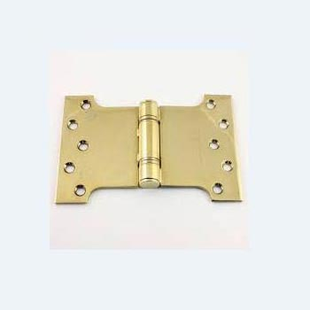 Brass Heavy Duty Parliament Bearing Hinge 01