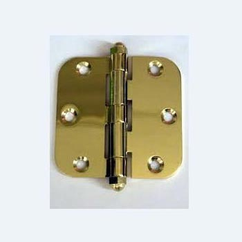 Brass Heavy Duty Plain Bearing Hinges