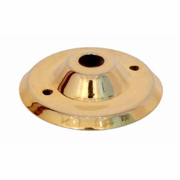 Brass Lighting Canopy Kit (SLC 3031)