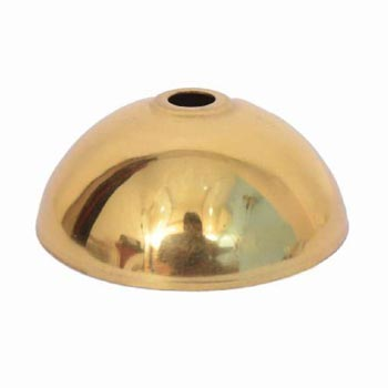 Brass Lighting Canopy Kit  (SLC 3080)