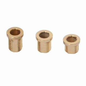 Brass Pottery Nipple 01