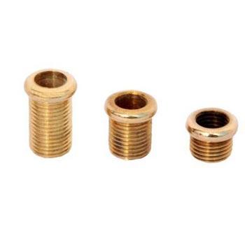 Brass Pottery Nipple 02