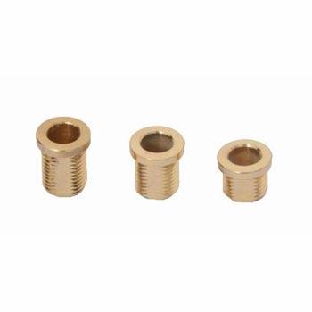 Brass Pottery Nipples