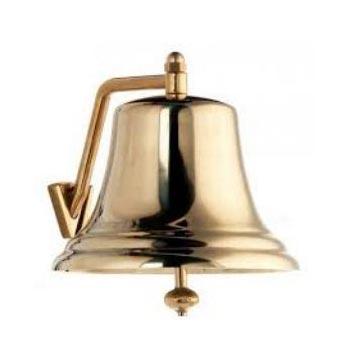 Brass Titanic Bell
