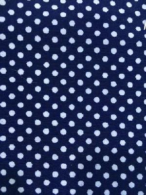 GR-001 Printed Fabric