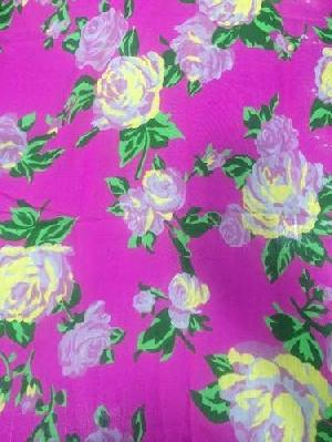 GR-005 Printed Fabric
